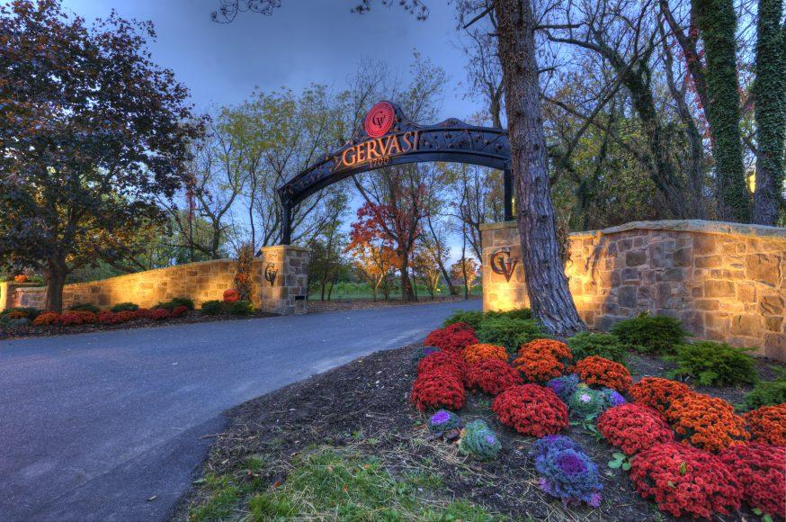 entrance-arch