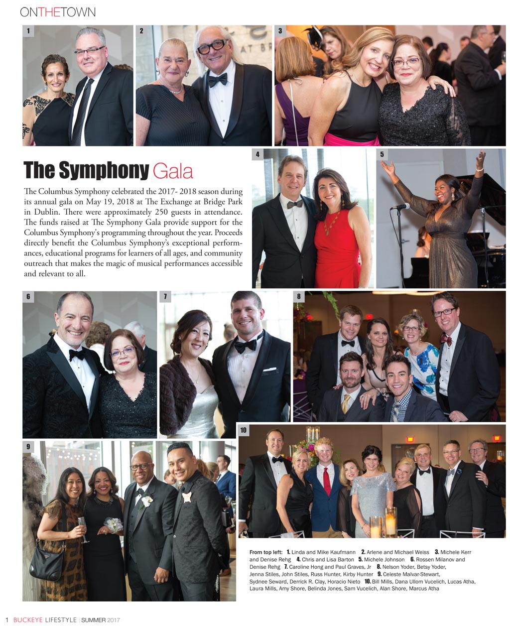 Symphony Gala