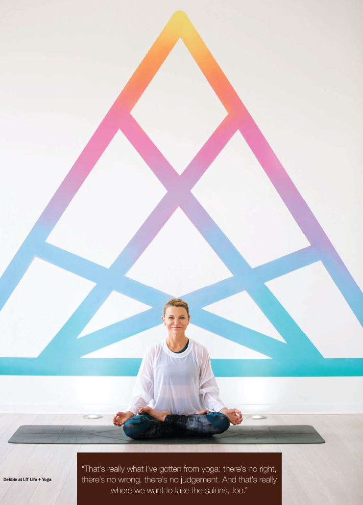 Debra-Penzone-Yoga