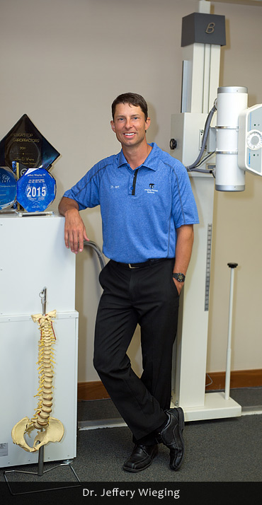 Wieging Chiropractic & Physical Medicine
