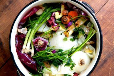 Vibrant-Vegetarian