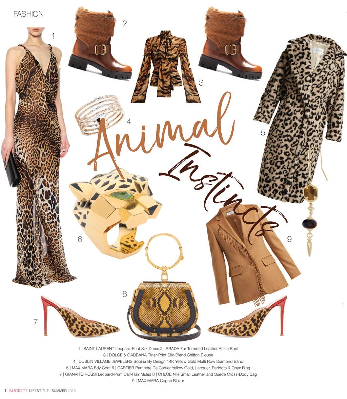 Animal Instincts