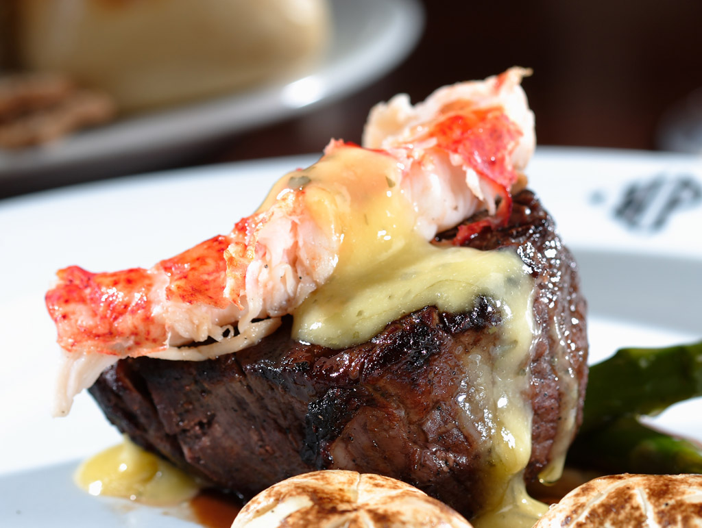 Top Your Steak at Columbus' Top Steakhouses