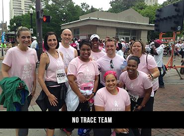 No-Trace-Team