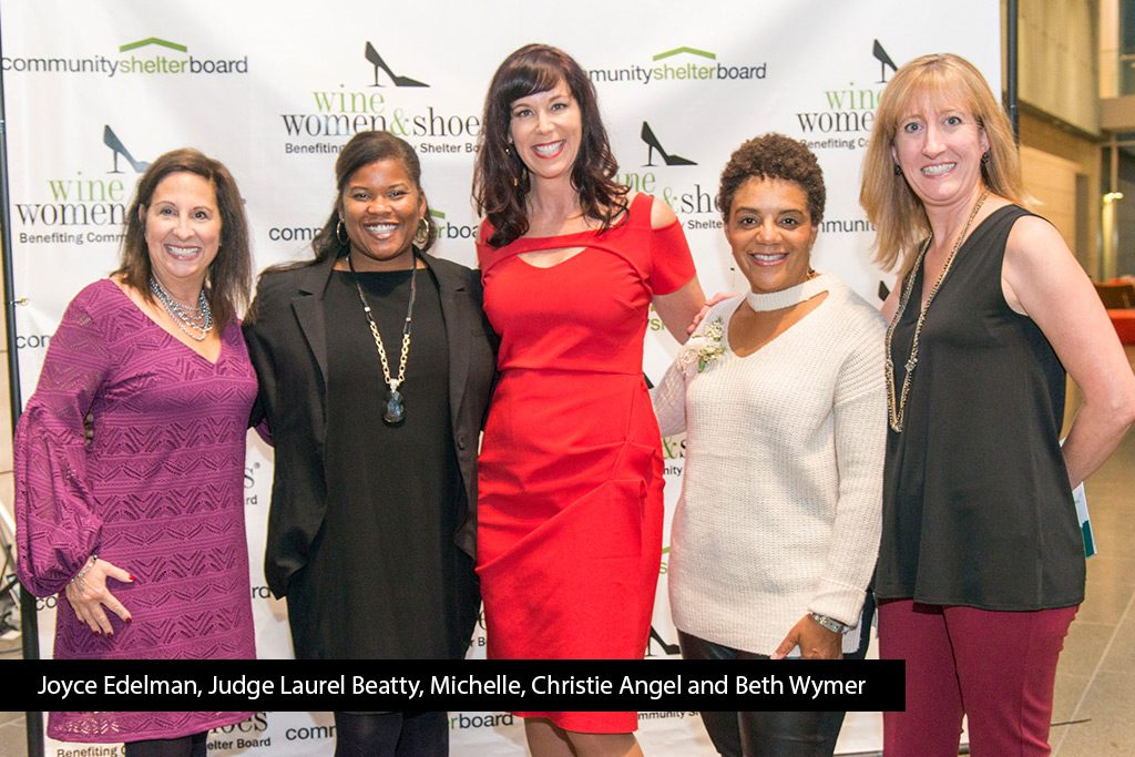 Joyce-Edelman-Judge-Laurel-Beatty-Michelle-Christie-Angel-and-Beth-Wymer