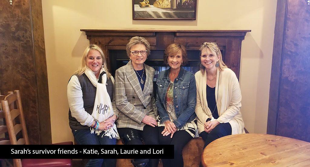 Sarahs-survivor-friends