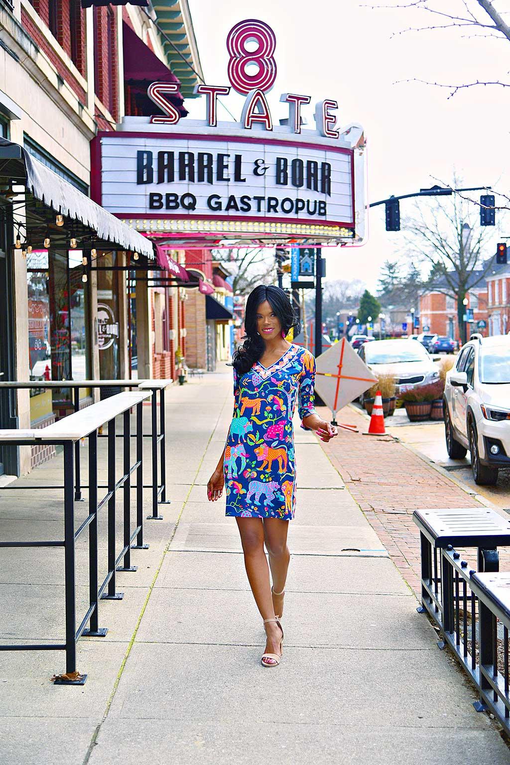 Akilah West Buckeye Lifestyle