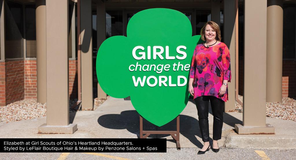 Elizabeth Seely Girl Scouts Ohio