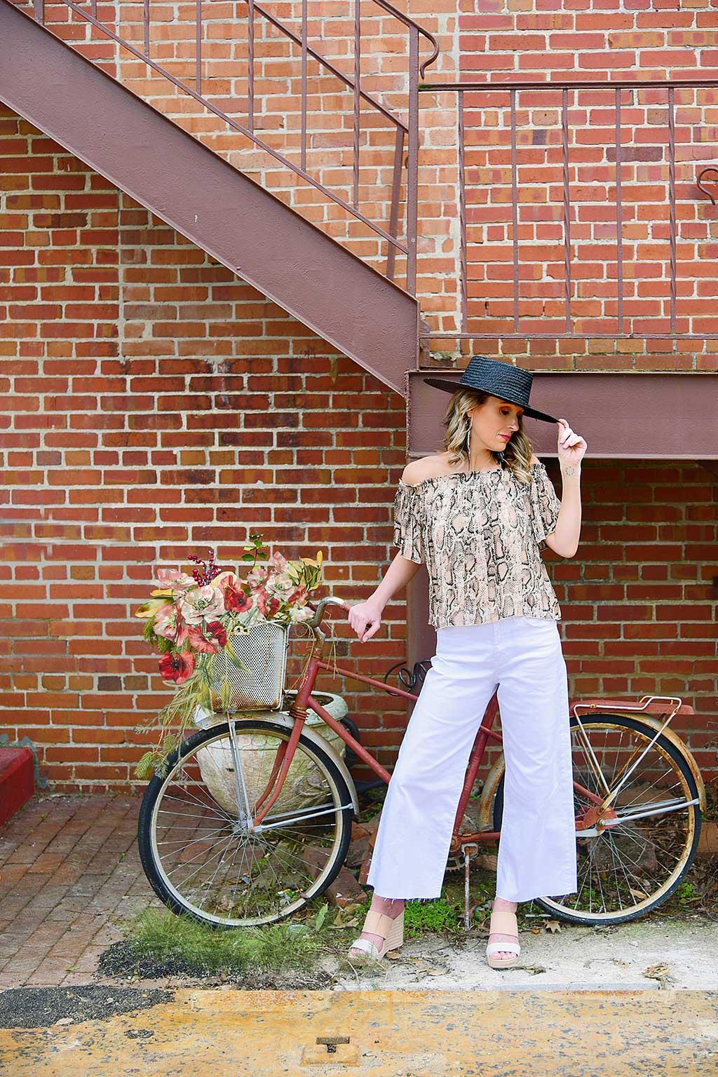 Lauren Childers Buckeye Lifestyle