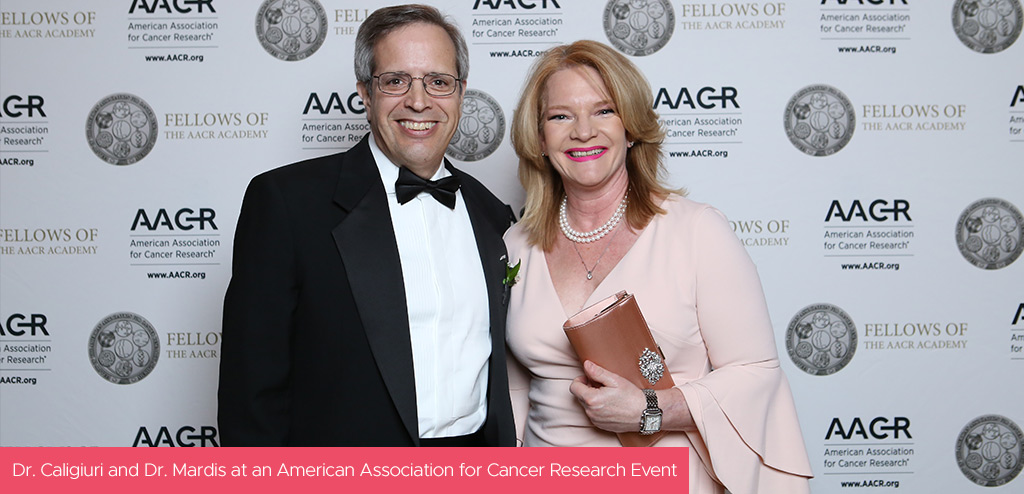 American-Association-for-Cancer-Research-Event