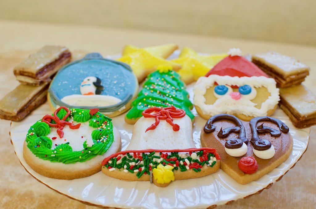 Cookie-Assortment